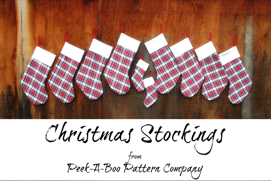 christmasstockingscover
