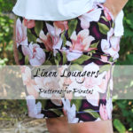 Patterns for Pirates Linen Loungers